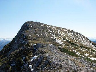 Haidachstellwand Klettersteig