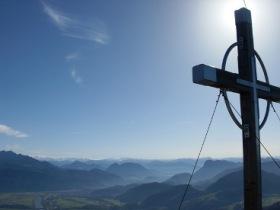 Kranzhorn Wanderung