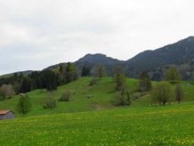 Rötelstein Wanderung