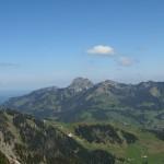 Wendelstein vom Großen Traithen